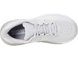 Hoka One One Arahi 5 White