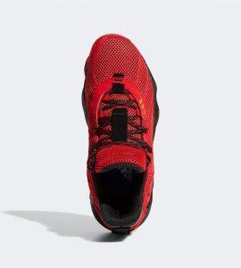 "Adidas Dame 7 ""CNY"""