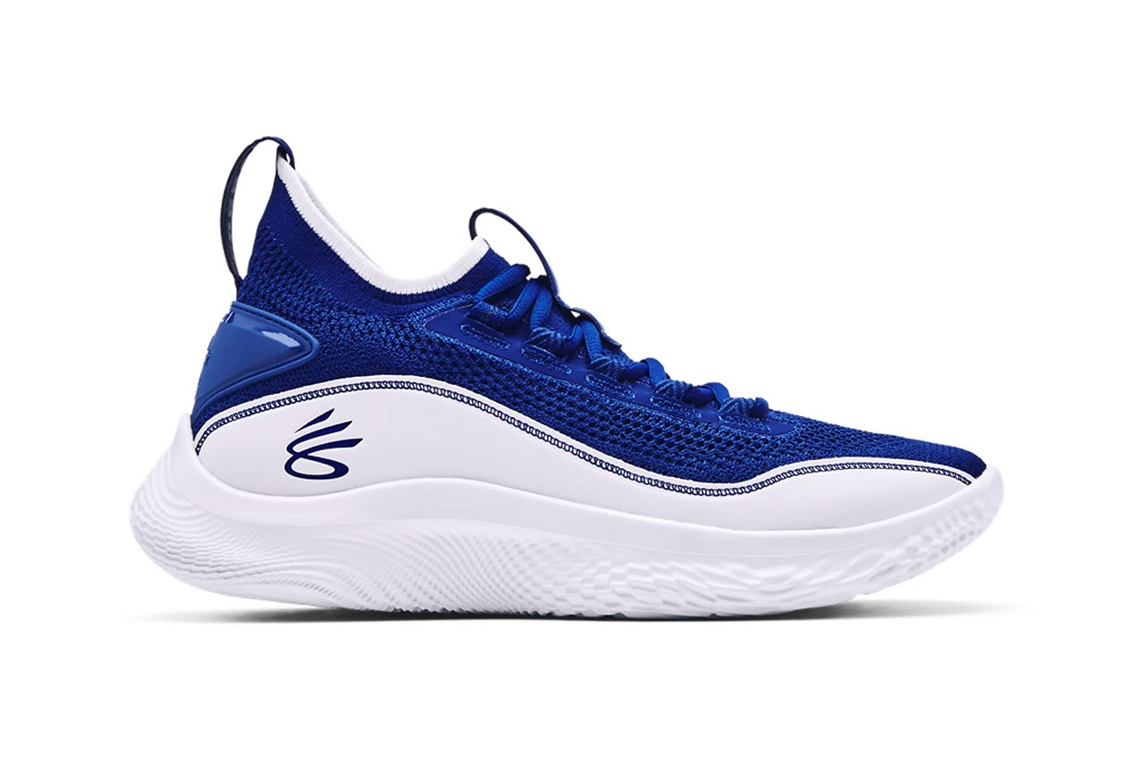 "Curry Brand ""Curry Flow 8"""