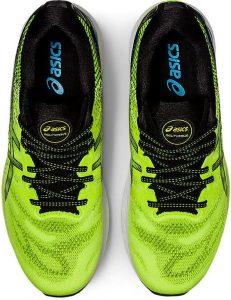 Asics Gel Nimbus 23 Green