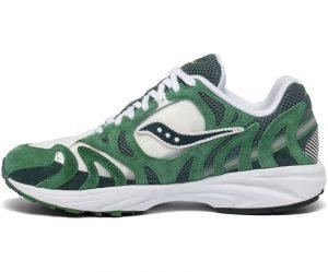 Saucony Grid Azura 2000 Green