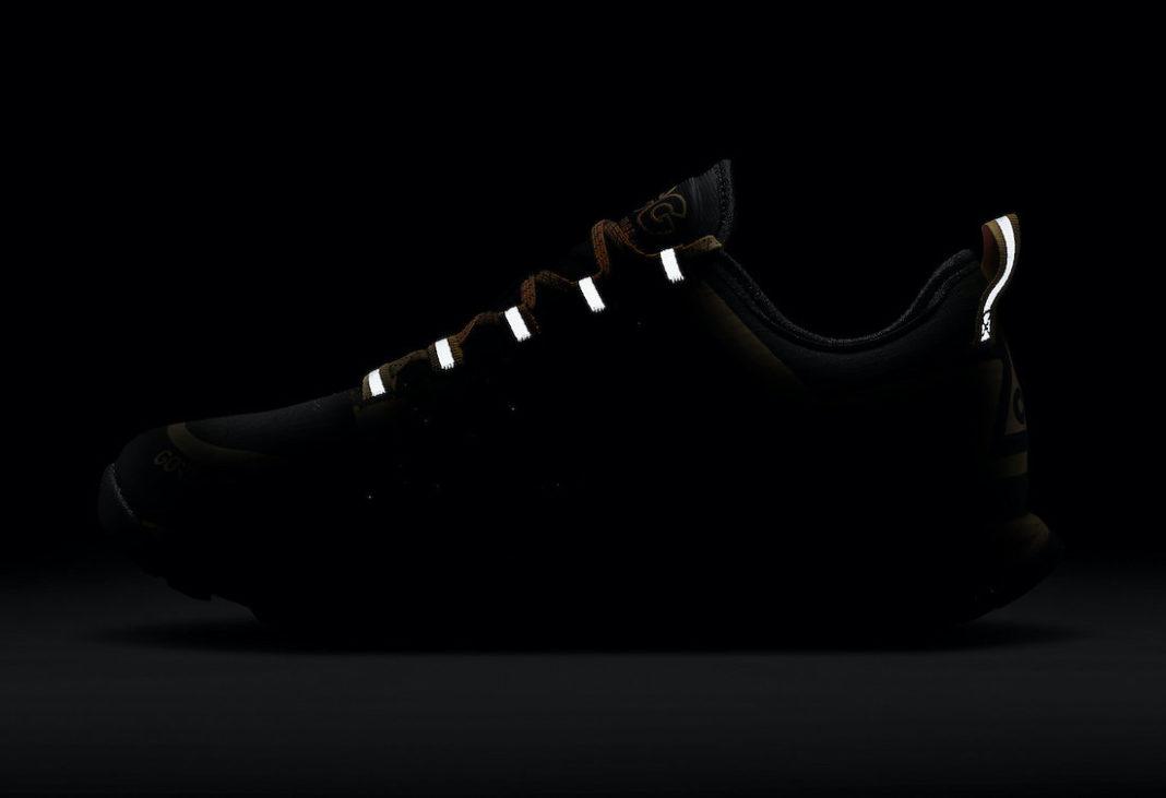 """Nike ACG Air Nasu GORE-TEX """"Laser Orange"""""""