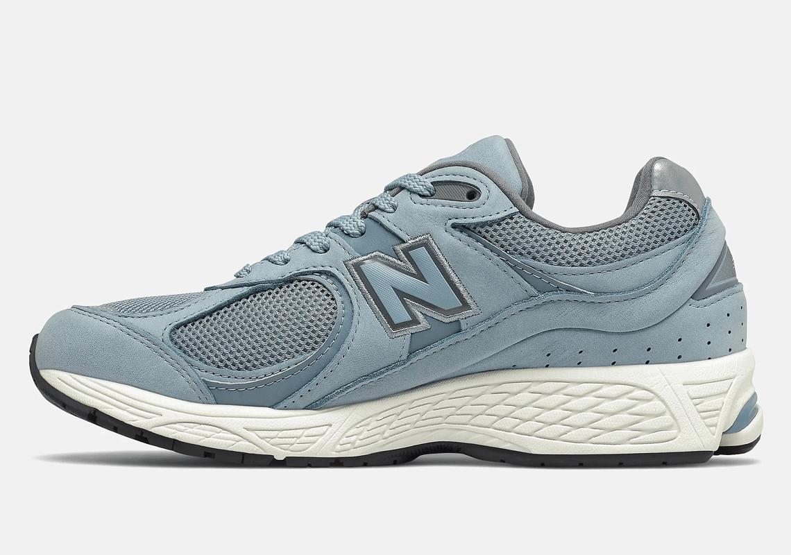 "New Balance 2002R ""Light Blue"""