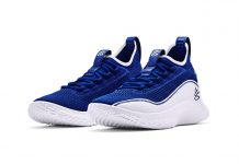 """Curry Brand """"Curry Flow 8"""""""