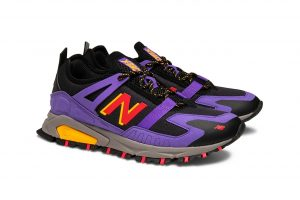 """New Balance X-Racer """"Outer Space"""""""