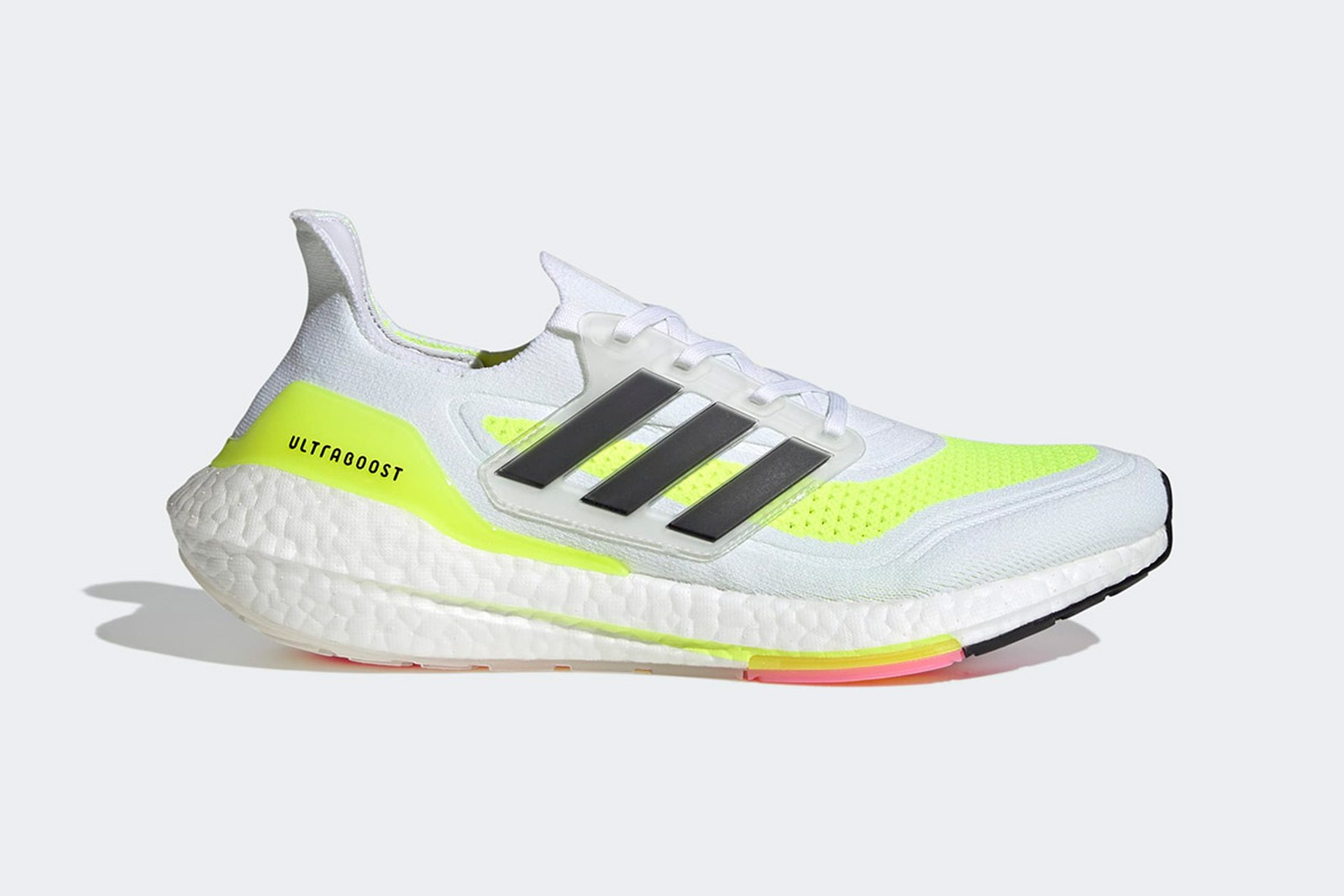 Adidas Ultraboost 21