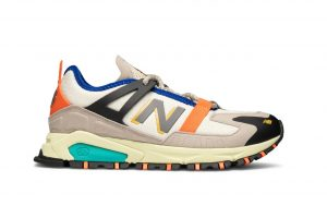 New Balance X-Racer Outer Space/Black Mirage