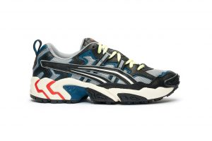 "Asics Gel Nandi ""Sheet Rock"""
