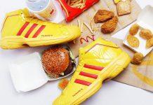 "adidas Pro Model 2G ""McDonalds All-American Game"""