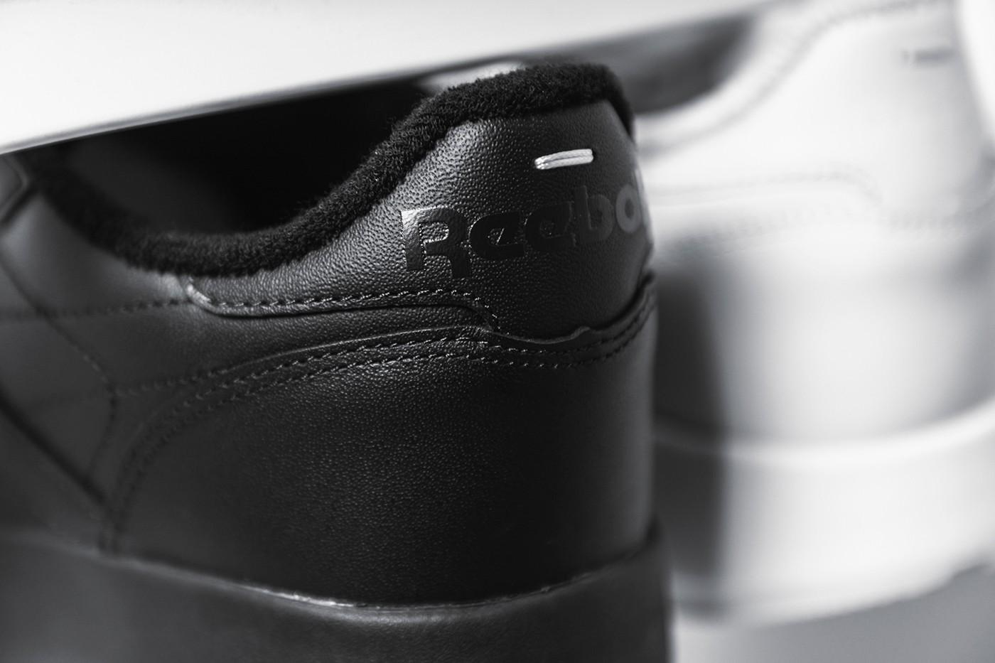 Reebok Classic Leather Tabi
