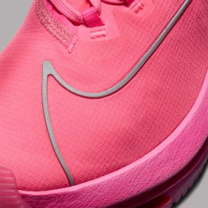 Nike Zoom Double-Stacked Pink