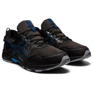 Asics Gel Venture 8 Black/Blue