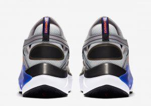 """Nike Signal D / MS / X """"Knicks"""""""