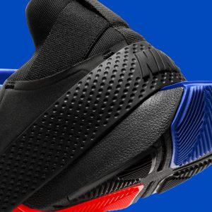 Nike GO FlyEase Black/Anthracite-Racer Blue