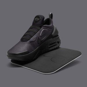 Nike Adapt Auto Max Black