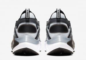 Nike Signal D / MS / X Black/White/Football Grey/Pale Vanilla