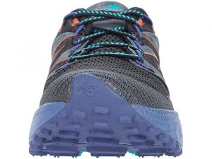 New Balance Fresh Foam More Trail v1 Lead-Magnetic Blue