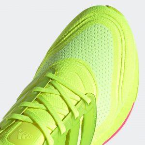 Adidas Ultraboost 21 Solar Yellow/Solar Yellow/Screaming Pink