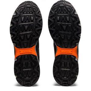 Asics Gel Venture 8 Grey/Orange