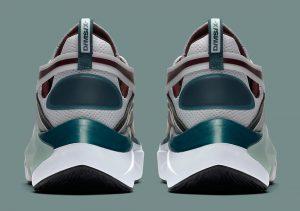 Nike Signal D / MS / X Teal/Burgundy