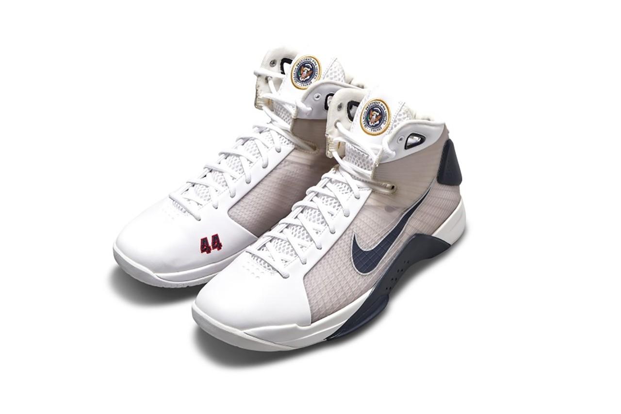 Nike Hyperdunk PE