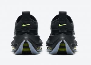 Nike Zoom Double Stacked Black/Volt