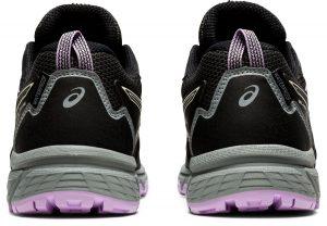 Asics Gel Venture 8 Black/Purple