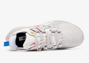 Nike Signal D / MS / X White/Red Orbit-Summit White-Blue Hero