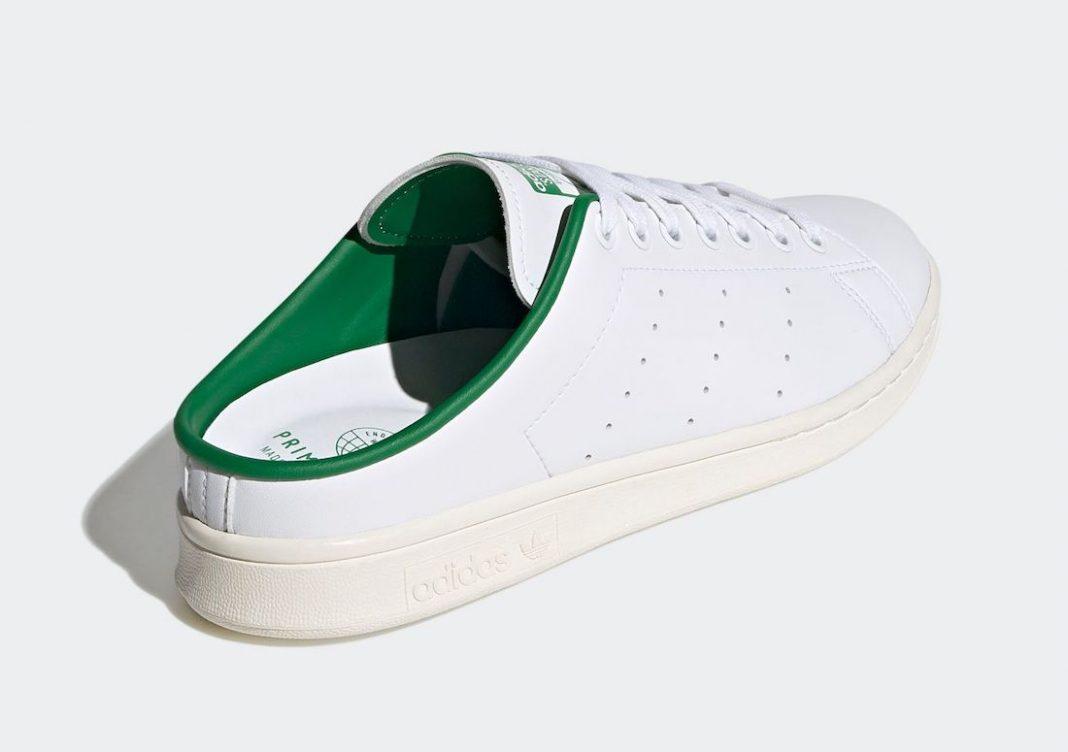 adidas Stan Smith Slip-On
