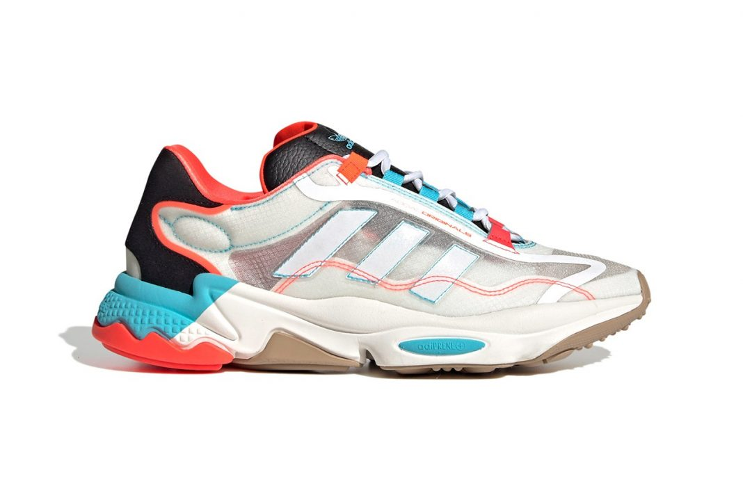 adidas Originals Ozweego Pure