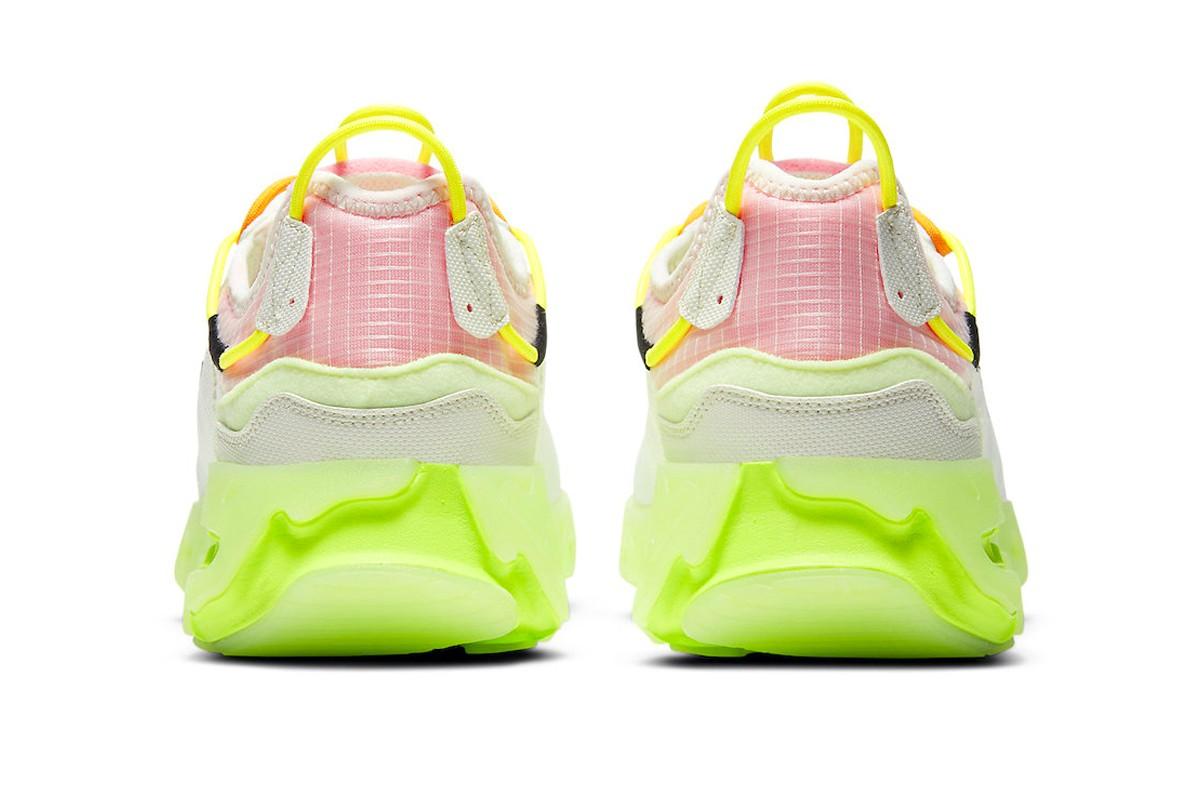 Nike React Live