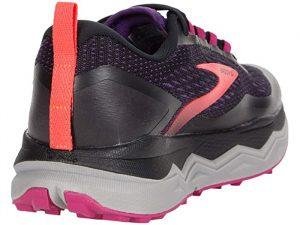 Brooks Caldera 5 Black/Fuchsia/Purple