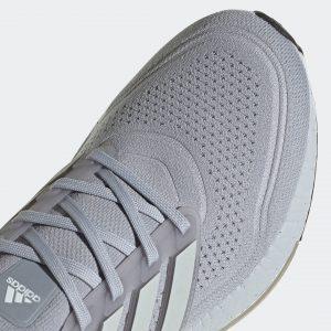 "Adidas Ultraboost 21 ""Halo Silver"""