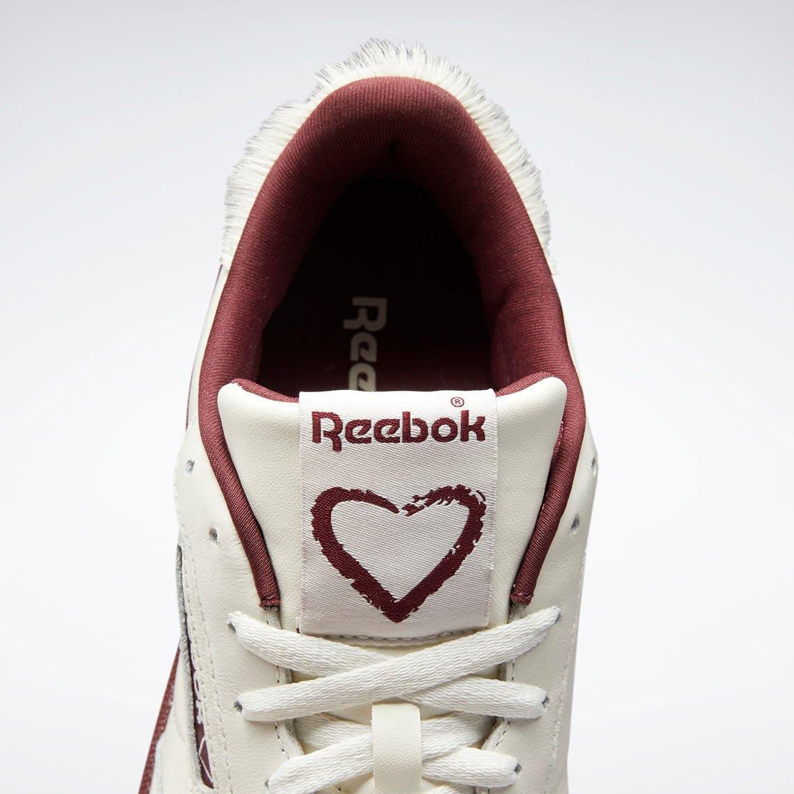 "Reebok Club C 85 ""Valentines Day"""