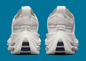 Nike Zoom Double-Stacked White