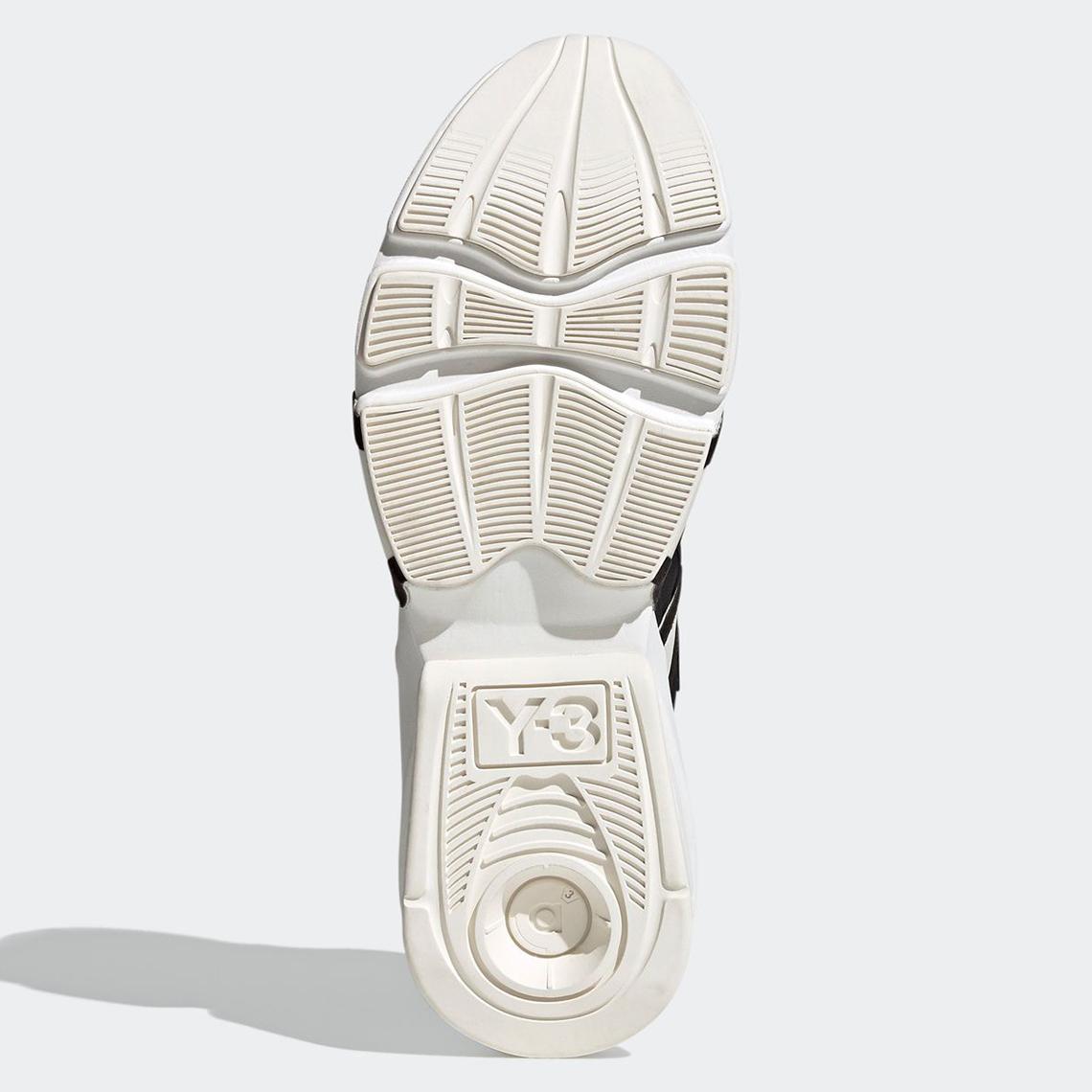 Adidas Y-3 Sukui II