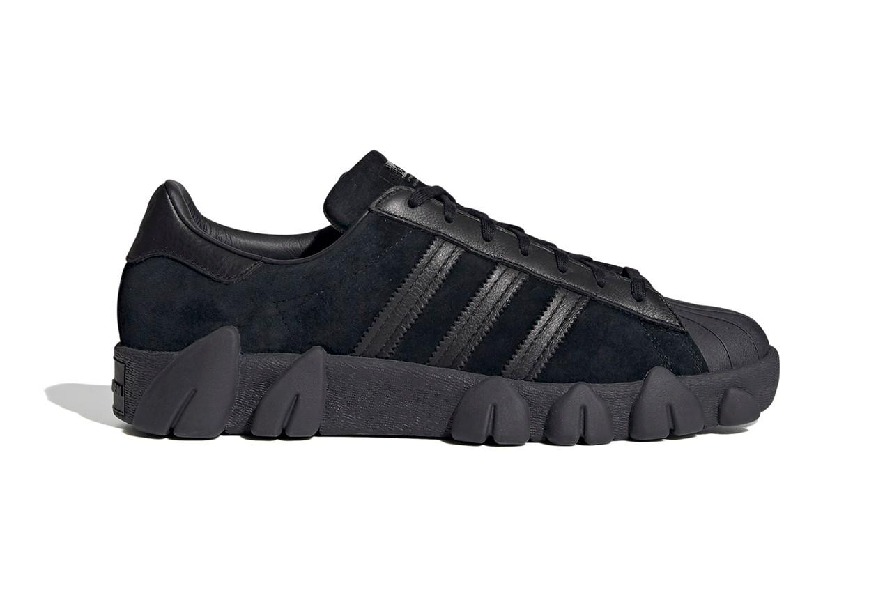 Adidas Superstar 80s Core Black