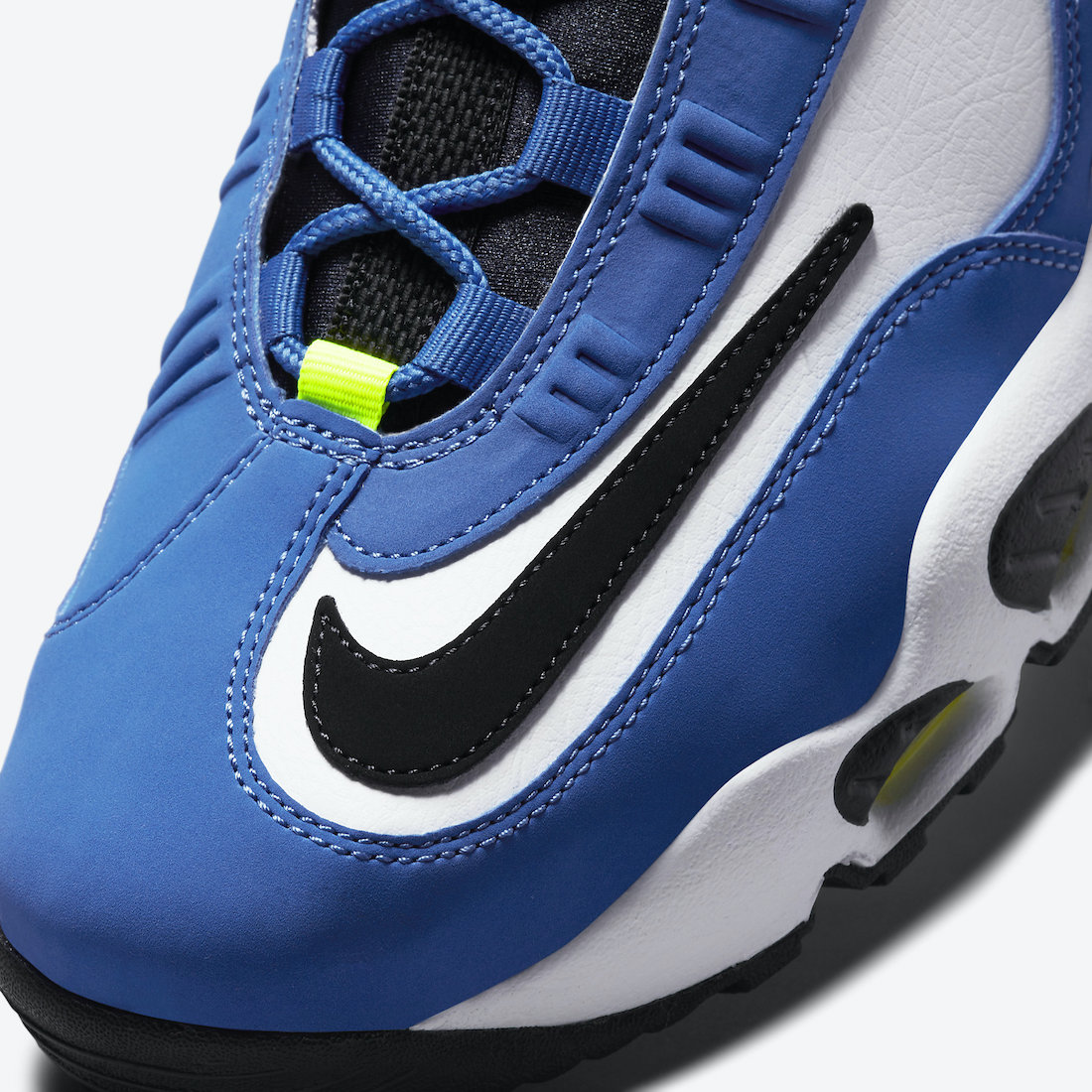 Nike Air Griffey Max 1 «Varsity Royal»