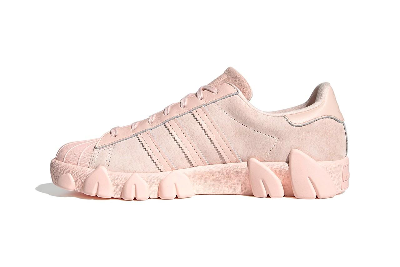 Adidas Superstar 80s Pink