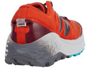 New Balance Fresh Foam More Trail v1 Dark Blaze/Red