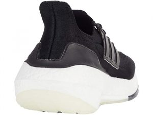 Adidas Ultraboost 21 White/Black