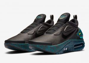 "Nike Adapt Auto Max ""Anthracite"""