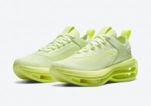 Nike Zoom Double Stacked Barely Volt