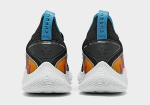 "Under Armour Curry 8 ""Feel Good Flow"""
