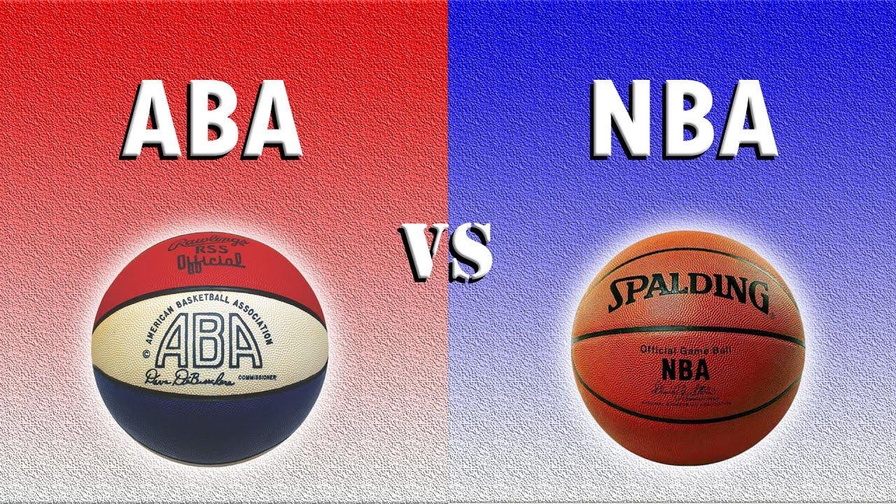мяч ABA