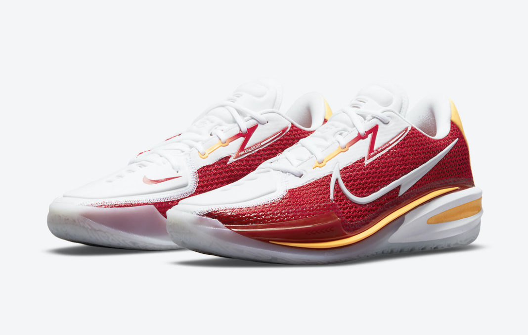 Nike Zoom GT Cut