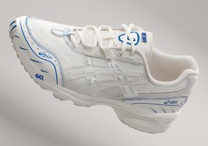 Above The Clouds x ASICS GEL-1090