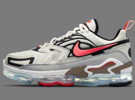 "Nike Air VaporMax Evo ""Infrared"""