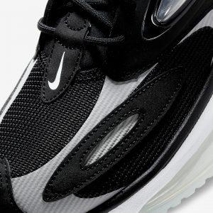 Nike Air Max Zephyr Black/Grey/White