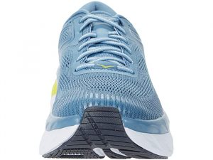 Hoka One One Bondi 7 Blue/Citrus